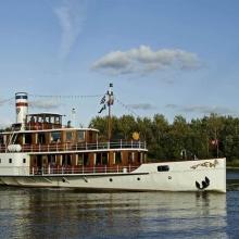Schiffsfahrten zur Sail Bremerhaven