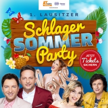 Schlager-Sommer-Party Löbau