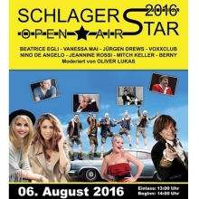 Bild: Schlager Star Open Air