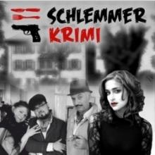 Schlemmer Krimi - Mord im Unicum - Erlangen