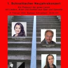 Schnaittacher Neujahrskonzert