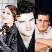 Schubert! - Hellen Weiß, Gabriel Schwabe & Caspar Frantz
