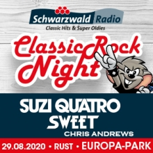 Schwarzwaldradio Classic Rock Night