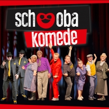 """Schwoba Komede - """"Xonga, gschwätzt ond glacht"""" 2022 – neues Programm"""