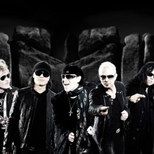 Scorpions - The Final Sting - Farewell World Tour 2012