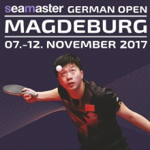 Seamaster German Open 2017