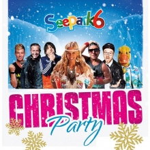Seepark 6 - Christmas Party