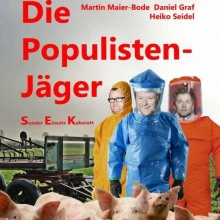 SEK - Die Populistenjäger
