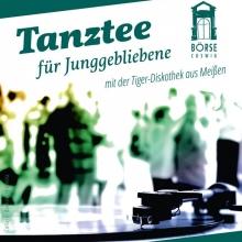 """""""Senioren-Schwofen"""" - Tanztee für Junggebliebene"""