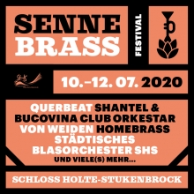 Senne Brass Festival