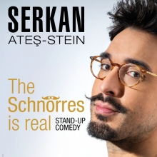 Serkan Ates-Stein