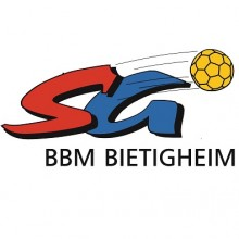 SG BBM Bietigheim vs. Thüringer HC