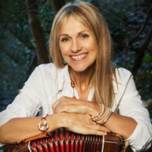 Sharon Shannon & Band - Sacred Earth Tour