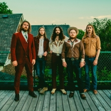 Bild: The Sheepdogs