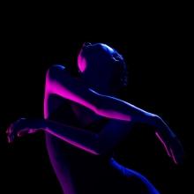 Silhouette - Benedict Manniegel Dance Company