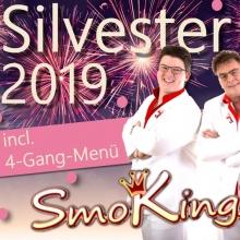 Silverster Gala - Tanzrestaurant Lauinger