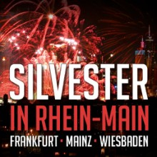 SILVESTER in der Brotfabrik - Silvester-Disco mit DJ Param in Frankfurt am Main, 31.12.2017 - Tickets -