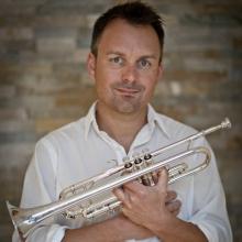 Festliches Silvesterkonzert für Trompete und Orgel - Oliver Lakota