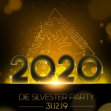 Silvester-Party - Kufa Krefeld
