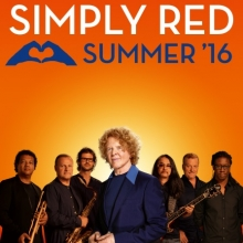 Bild: Simply Red