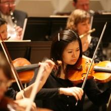SINFONIEKONZERT - mit der Philharmonie Merck