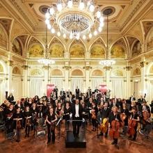 Sinfonieorchester Rhein-Main