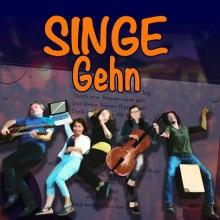 Singe gehn - mit der Picoolo Band