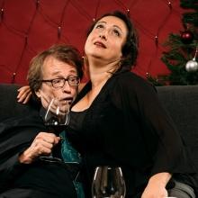 Sinnliche Weihnachten! - Silvie Fazlija und Michael Postweiler