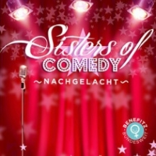 Sisters of Comedy - Nachgelacht