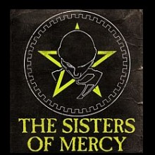 Bild: The Sisters Of Mercy