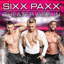Sixx Paxx - Theater Berlin