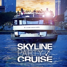 MS Catwalk Skyline Party 2017 - Boat Clubbing in Frankfurt am Main, 22.07.2017 - Tickets -