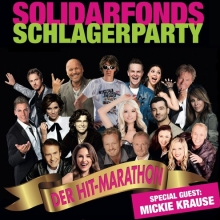 Solidarfonds Schlagerparty