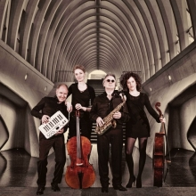 Solina Cello Ensemble