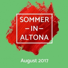 Bild: Sommer in Altona