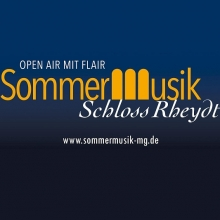 Klassik Open Air Schloss Rheydt