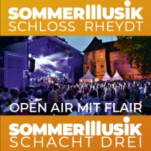 Sommermusik - Open Air Festival