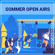 Joldelunder Open Air