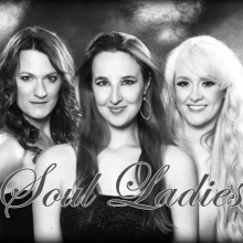 Bild: Soul Ladies