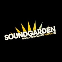Bild: Soundgarden Festival