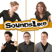 Soundslike - Vocal Quintett