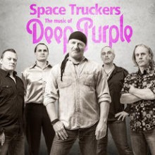 Bild: Space Truckers