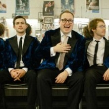 Bild: St. Paul & The Broken Bones