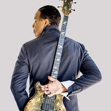 Bild: The Stanley Clarke Band