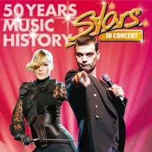 Stars in Concert - 50 Jahre Music History in Berlin, 02.05.2018 - Tickets -