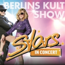 Stars in Concert in Berlin, 26.09.2018 - Tickets -