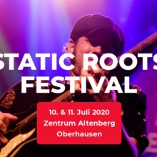 Static Roots Festival