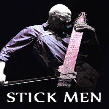 Bild: Stick Men