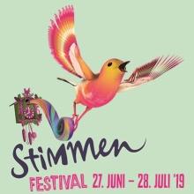 Kiefer Sutherland / Wayne Graham (Support)- STIMMEN 2019