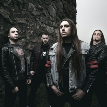 Suicidal Angels - Winter Aggression 2020